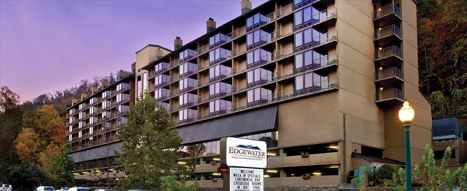 Edgewater Hotel Slide 1